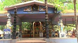 Padanilam - Padanilam Parabrahma Temple