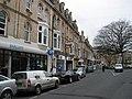 Palace Avenue, Paignton - geograph.org.uk - 1127553.jpg