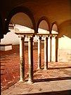Palacio Sintra patio-estufa.JPG