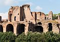 Palatine Hill from Circus Maximus Rome.jpg