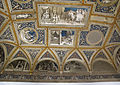 Palazzo costabili, sala delle storie di giuseppe, affreschi di un aiutante del garofalo 08.JPG