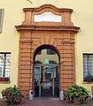 Palazzo paradiso, cortile 02.JPG