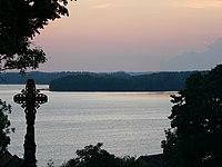 Paluse Lusiai lake.jpg
