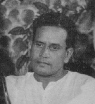 Bhimsen Joshi - Image: Pandit Bhimsen Joshi (cropped)