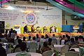 Panel Discussion - Evolution of Bengali Cuisine - Ahare Bangla - Bengal Food Festival 2015 - Kolkata 2015-11-01 6909.JPG