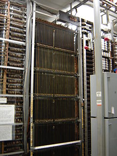 List of telephone switches - WikiVividly