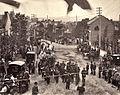 Parade de la Saint-Jean-Baptiste à Québec en 1889.jpg
