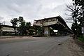 Parama-Park Circus Flyover Under Construction - Eastern Metropolitan Bypass - Parama Island - Kolkata 2012-07-31 0525.JPG