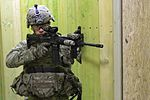 Paratroopers, Lithuanian soldiers navigate shoot house 170201-A-DP178-304.jpg