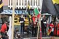 Pared Dewi Sant St David's Day Parade Aberystwyth Ceredigion Cymru Wales 2017 11.jpg