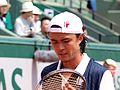 Paris-FR-75-open de tennis-25-5-16-Roland Garros-Taro Daniel-19.jpg