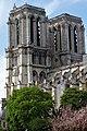 Paris - Cathédrale Notre-Dame - 17 avril 2019 - 5.jpg