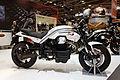 Paris - Salon de la moto 2011 - Moto Guzzi - Griso 8V - 001.jpg