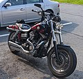 Parked 2009 Harley.jpg