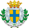 Coat of arms of Parma