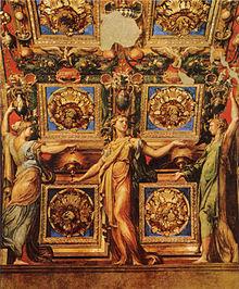Parmigianino wikipedia for Decorazione wikipedia