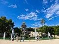Parque Jardín de la Ciudadela, fuente.jpg