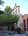 Parroquia de Santa Catalina de Alejandría (Madrid) 01.jpg