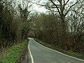 Part of Church Road heading towards Navestock Heath - geograph.org.uk - 729437.jpg