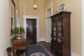 Part of the back-entry hallway of the Texas Governor's Mansion in Austin, the capital of Texas LCCN2014632029.tif