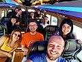 Participants of Edu Wiki camp 2018 in Serbia 10.jpg