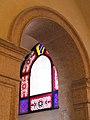 Particolare della cripta della chiesa di Santa Corona.jpg