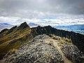 Pasochoa volcano's summit.jpg
