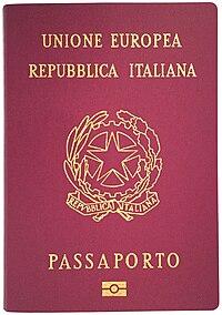 Italian nationality law - Wikipedia