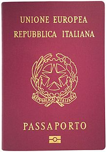 Visa requirements for italian citizens wikipedia visa requirements for italian citizens altavistaventures Choice Image