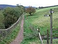 Path by Bottoms Reservoir - geograph.org.uk - 1001636.jpg