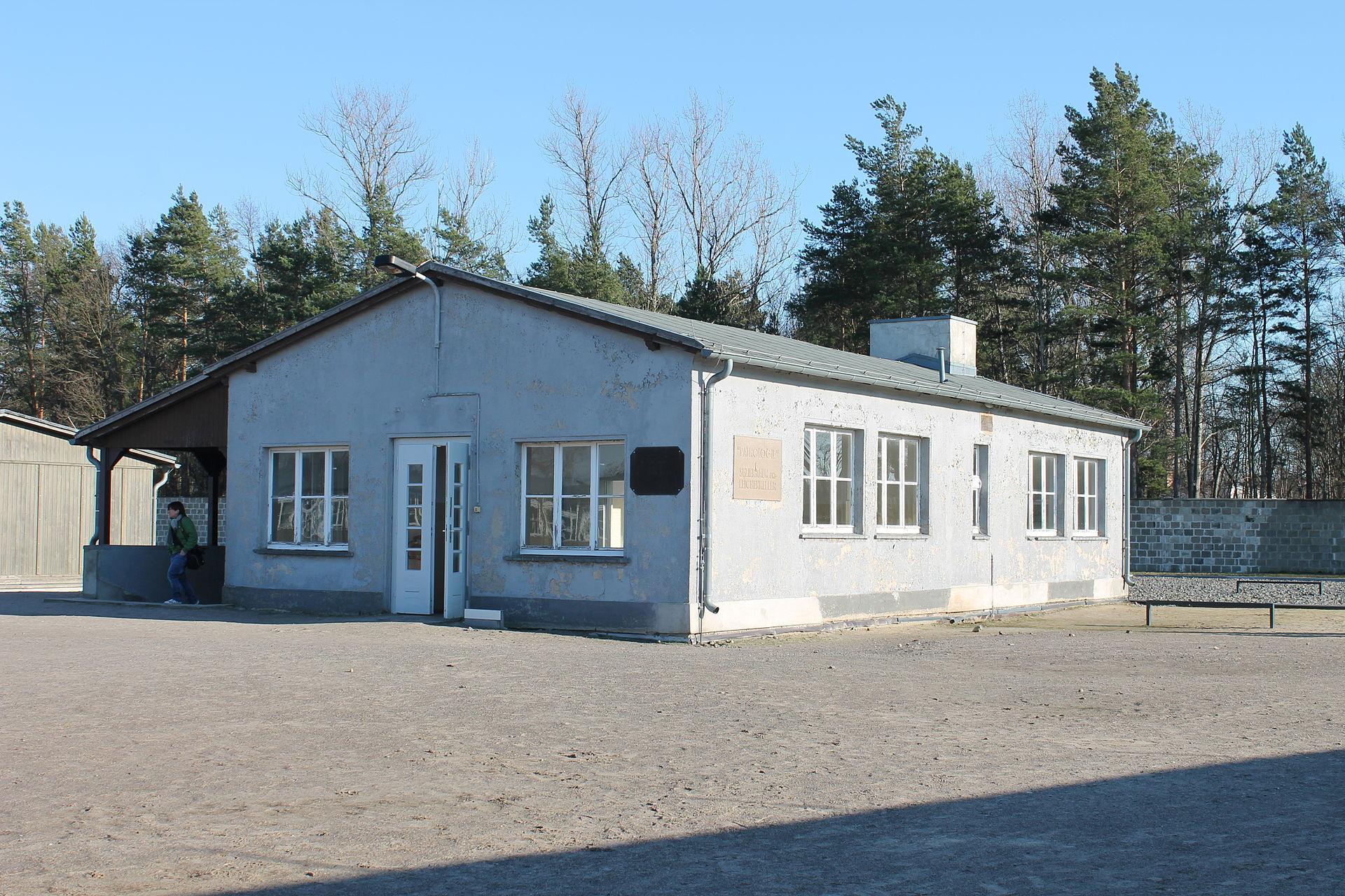 Pathologie KZ Sachsenhausen Denis Apel 03.JPG