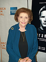 Patricia Neal by David Shankbone