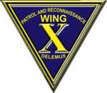 Patrol and Reconnaissance Wing 10 (US Navy) insignia 2016.png
