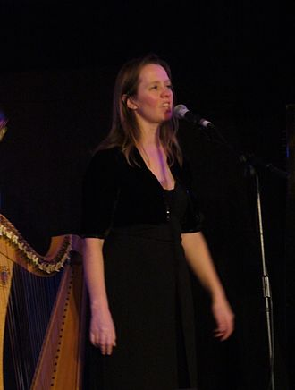 Patsy Seddon - Seddon in 2010