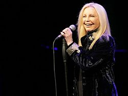 Patty Pravo nel 2013