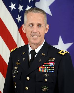 Paul K. Hurley - Chaplain (Major General) Paul K. Hurley 24th Chief of Chaplains of the United States Army