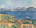 Paul Cézanne - The Bay of Marseille, Seen from L'Estaque - 1933.1116 - Art Institute of Chicago.jpg