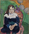 Paul Gauguin - Mr. Loulou (Louis Le Ray) - BF589 - Barnes Foundation.jpg