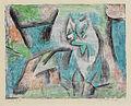 Paul Klee Eine Art Katze 1937.jpg