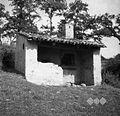 Peč na prostem, Ankaran 1949.jpg