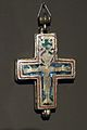Pectoral relic cross, 11th-12th c, exh. Benedictines NG Prague, 150884.jpg