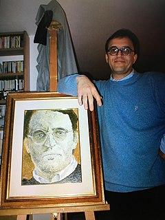 Carlo Pedini Italian composer