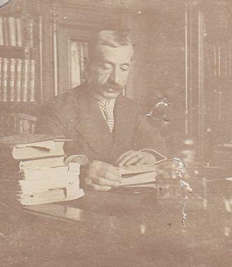 Pedro Nolasco Cruz Vergara - Pedro Nolasco Cruz Vergara, Notary public, 1918