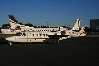 2009 Pel-Air Westwind ditching