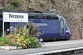 Penzance - fGWR 43071 in the sunshine.JPG