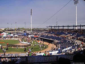 Peoria, Arizona - Peoria Sports Complex