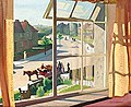 Percy Shakespeare View from the artist's bedroom .jpg
