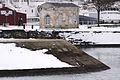 Perrés de l'avant-port de La Rochelle sous la neige (3).JPG