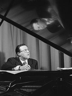 Pete Rugolo American composer