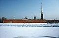 Peter and Paul Fortress, Leningrad (32049677765).jpg